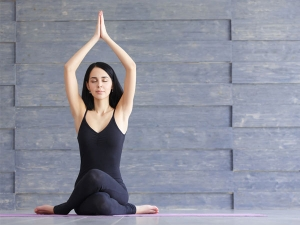 International Yoga Day Diseases You Can Curb With Yoga