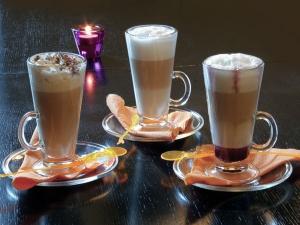 Cold Coffee Recipe In Bengali