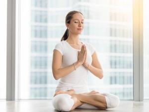 International Yoga Day Yoga Postures For Glowing Skin