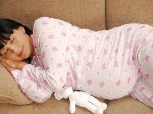 Best Ways To Improve Sleep During Your Pregnancy