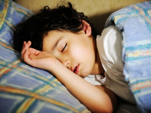 Foods That Will Help Your Child Sleep Better