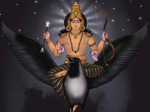 Shani Jayanti 2021 Date Muhurat Puja Vidhi And Significance In Bengali