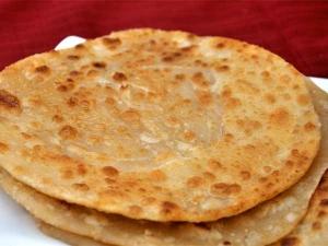 Aloo Paratha Recipe In Bengali