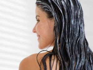 Diy Homemade Conditioners For Silky And Shiny Hair In Bengali