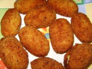 Fish Chop Recipe In Bengali