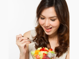 Best Fruits To Eat For Glowing Skin