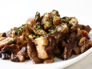 Chicken Mushroom Masala Recipe In Bengali