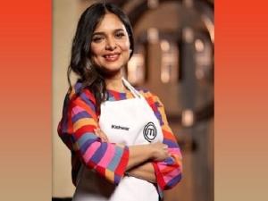 Masterchef Australia Season 13 Kishwar Chowdhury Finale Dish Has Got The Internet Talking