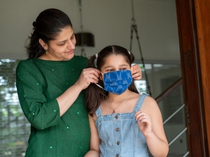 Coronavirus How To Keep Kids Safe While Going Out