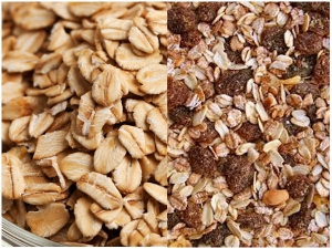 Oats Vs Muesli Which Is Better For Weight Loss