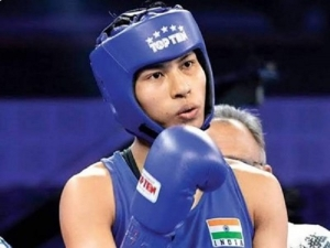 Who Is Lovlina Borgohain Inspiring Story Of Boxer Confirmed Medal At Tokyo Olympics In Bengali