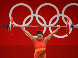 Who Is Mirabai Chanu Know Success Story Of Indias Weightlifting Silver Medalist At Tokyo Olympics