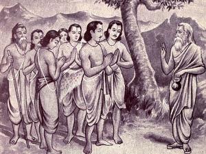 Guru Purnima 2021 Date Time And Significance In Bengali