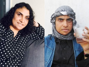 Nadia Ghulam The Woman Who Dressed As A Boy To Survive Under Taliban Regime