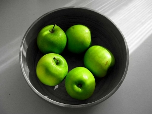 Health Benefits Of Green Apples In Bengali