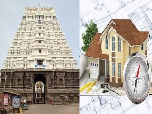 Vastu Tips For A House Near A Hindu Temple