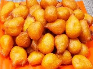 Janmashtami Special Taler Bora Recipe In Bengali