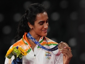 Interesting Facts About Pv Sindhu Who Won Bronze Medal To Create History For India At Tokyo Olympics