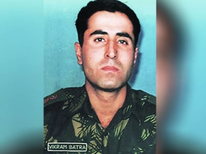 Captain Vikram Batra Story All About The Kargil War Hero Who Was Called Shershaah
