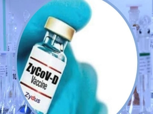 Zydus Cadilas Zycov D Vaccine Approved For Children Above 12 Years In India All You Need Know