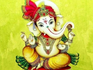 Ganesh Chaturthi Wishes Images Greeting Whatsapp And Facebook Status Messages In Bengali