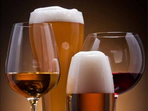 Alcohol Drinking May Be Good For You Heres How In Bengali