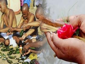 Pitru Paksha 2021 Shradh Dates Rituals And Significance In Bengali