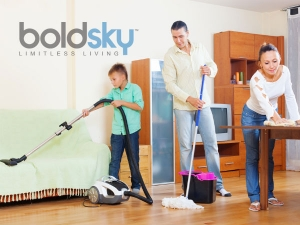 How To Clean Your House Before Durga Puja