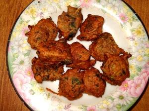 Maggi Pakoda Recipe In Bengali