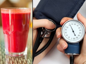 Healthy Drinks For Managing High Blood Pressure In Bengali