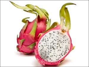 Health Benefits Of Dragon Fruit In Bengali
