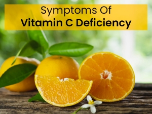 Signs And Symptoms Of Vitamin C Deficiency In Bengali