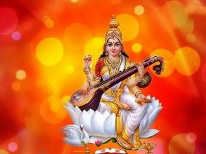 জেনে নিন সরস্বতী পুজোর দিন-ক্ষণ