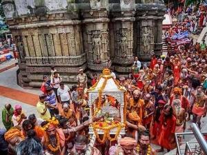 Ambubachi 2021 : অম্বুবাচী কবে থেকে শুরু এবং শেষ কবে? জানুন