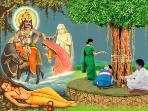 একই দিনে সূর্যগ্রহণ ও বট সাবিত্রী ব্রত, জানুন পুজো করার সময়